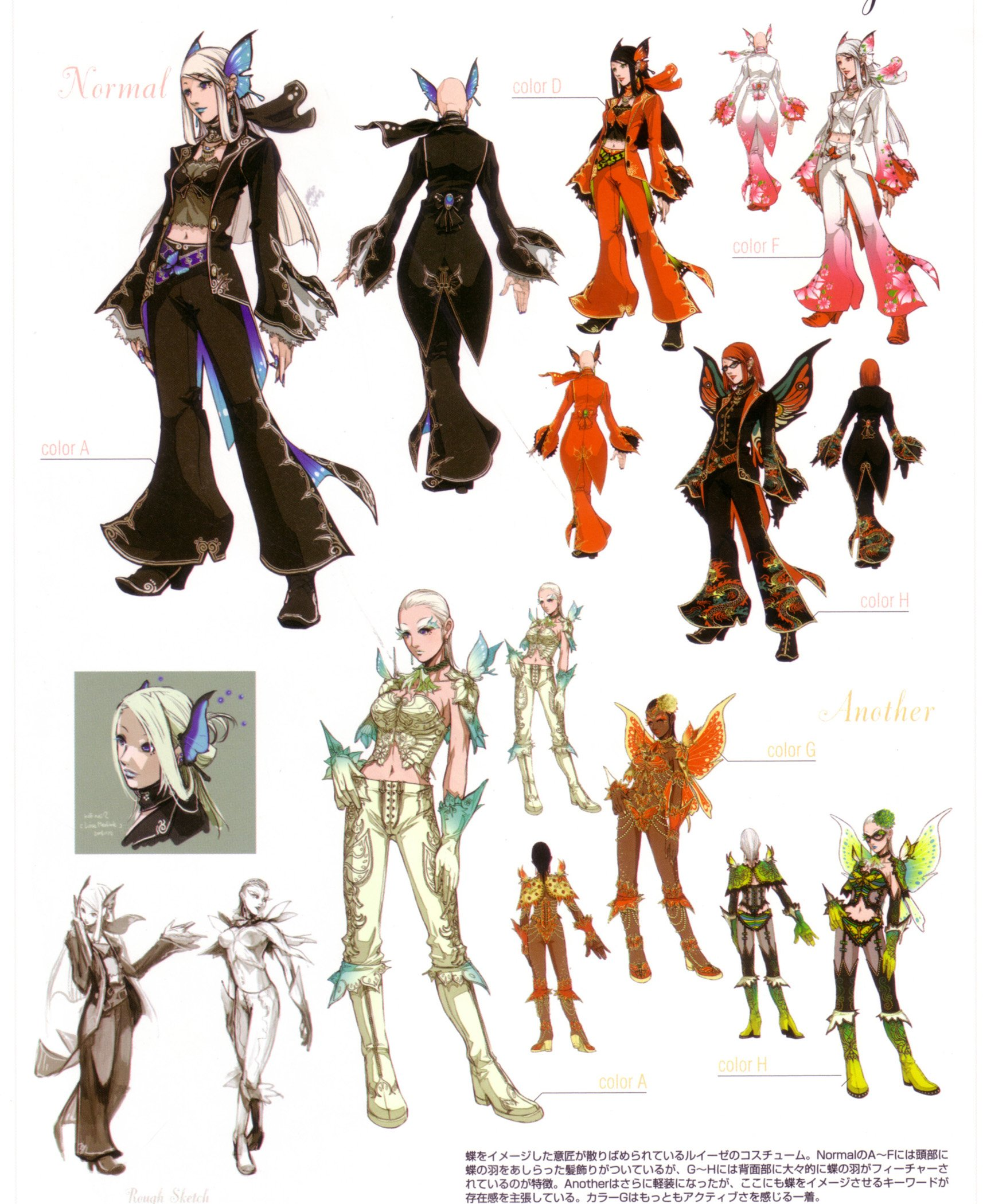 Character Design King Of Fighters : Kingoffighters maximum impact