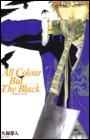 All Colour but the Black, Bleach Artbook