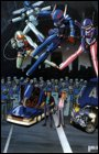 Bubblegum Crisis Movic 1