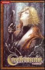 Castlevania - Lament of Innocence Artbook