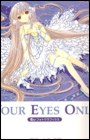 Chobits in your eyes Artbook