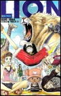 One Piece Color Walk Artbook 3