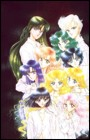 Sailor Moon Artbook 4
