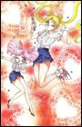 Sailor Moon Artbook 1